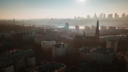 Warszawa Praga Warsaw Prague district