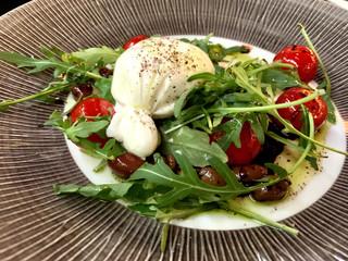 Prag Salat