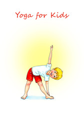 Yoga for Kids 5