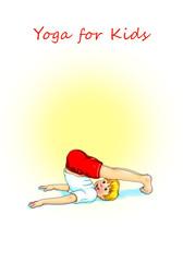 Yoga for Kids 1