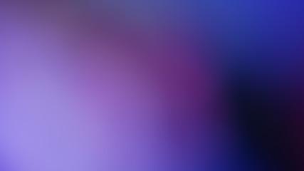Pastel tone purple pink blue gradient defocused abstract photo smooth lines pantone color background