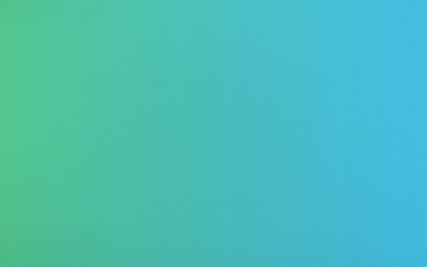 Abstract blue green gradient background illustration design