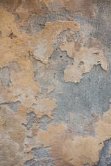 Wall Murals Old dirty textured wall Vintage wall background useful for your design work