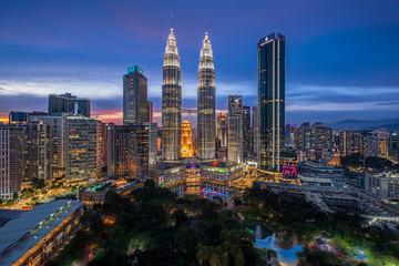 Canvas Prints Kuala Lumpur Kuala Lumpur
