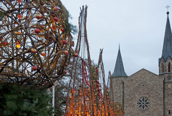 Bad Neuenahr zur Weihnachtszeit