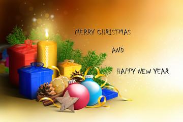 Weihnachten 1273