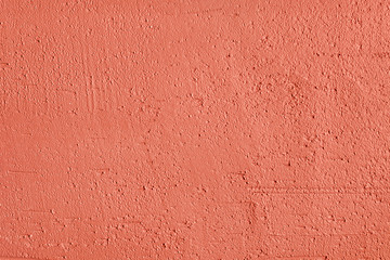 Red wall texture and background