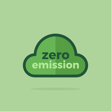 Vector Zero Emission with Cloud