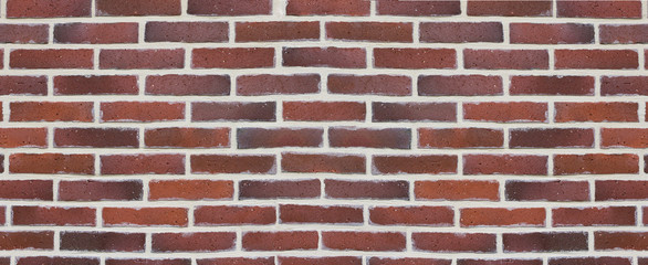 large brick wall background or texture