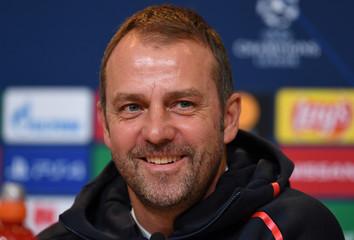 Champions League - Bayern Munich Press Conference
