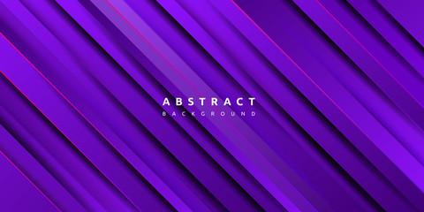 Foto auf Leinwand Violett Abstract modern colourful gradient purple texture background