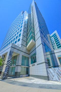 Adobe Headquarters vertical