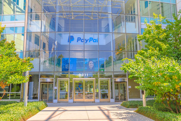 Paypal Silicon Valley