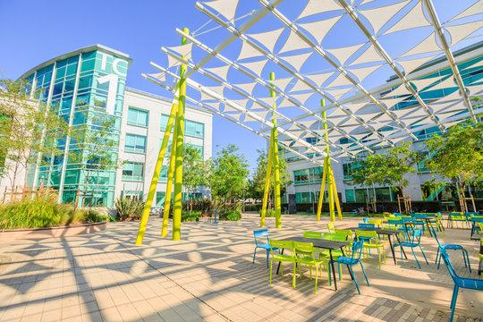 Google Tech Campus