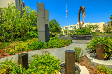 Beverly Hills 9-11 Memorial
