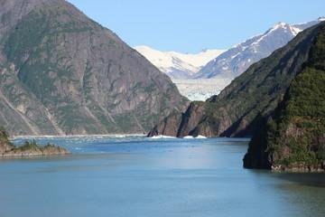 Papiers peints Barrage Kreutfahrt Alaska