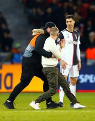 Champions League - Group D - Bayer Leverkusen v Juventus