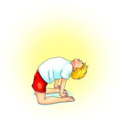 Yoga für Kinder 11