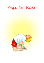 Yoga for Kids 11
