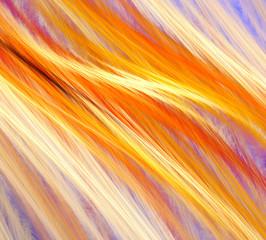 Orange, weiß, blauer Hintergründe oder Wallpapers