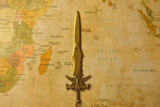 勇者の剣 冒険のイメージ
