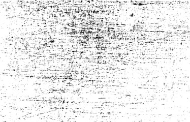 Black vector grunge textured background Fototapete
