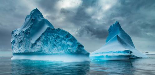 Stores photo Antarctique Antarctica