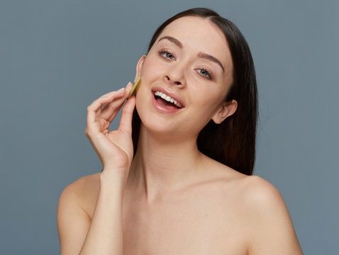 How to do Gua Sha face and neck