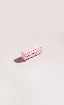 Train/locomotive toy