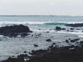 Galapagos Waves