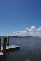 Bluffton Dock
