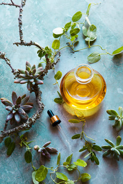 Essential Oil Beauty Product