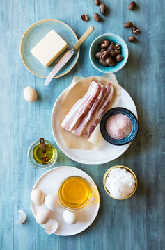 High fat foods ketogenic diet