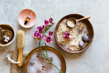 Natural, non toxic beauty products, skin care and body care products