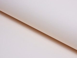 Background of paper curves