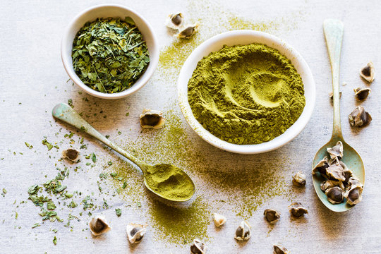Moringa Powder, Moringa Seed, Moringa leaf