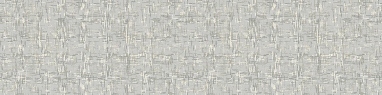 Unbleached Vector Gray French Linen Texture Banner Background. Old Ecru Flax Fibre Seamless Border Pattern. Distressed Irregular Torn Weave Fabric . Neutral Ecru Jute Burlap Cloth Ribbon Trim EPS10