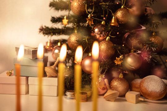 Happy Winter Holidays