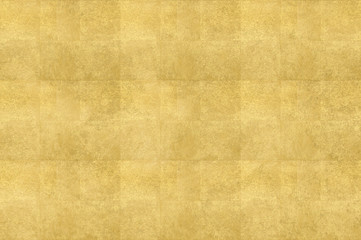 和風の金色の背景