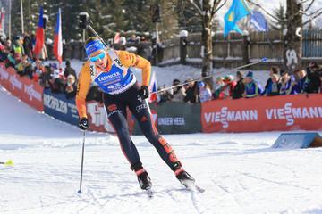 2019 International Biathlon World Cup Hochfilzen Day 4 Dec 15th
