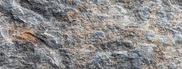 texture of old stone rock surface
