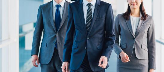 Business Fotobehang