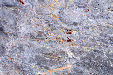 Photo sur Plexiglas Marbre New marble background in new grey color with beautiful surface. High quality texture.