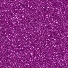 Fuchsia, purple, magenta glitter, sparkle confetti texture. Christmas abstract background, seamless...