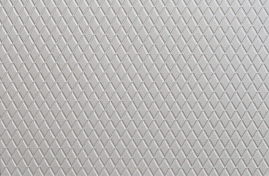 Texture of Gray leather background.