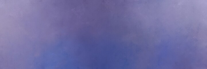 abstract painting background texture with slate gray, pastel purple and light slate gray colors and space for text or image. can be used as header or banner Wall mural