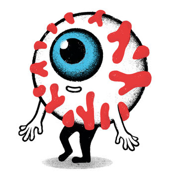Eye-Man