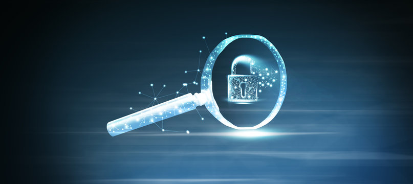 search unlocking protection against hacking