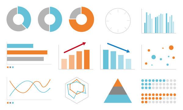 グラフ セット ビジネス