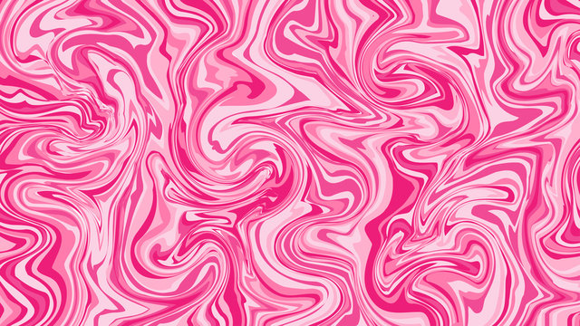 Light pink marble abstract background